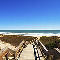 Ponte Vedra Beach by Raul Rodriguez
