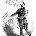 Prince Otto Von Bismarck  by Granger