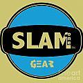 Slam One Gear by James Eye