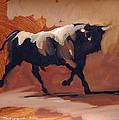 Toro Study by Zil Hoque