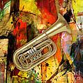 Tuba by Marvin Blaine