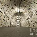 Tunnel by Mats Silvan