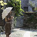 Umbrella by Mats Silvan
