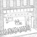 New Yorker February 13th, 2006 by John O'Brien