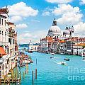 Venice by JR Photography