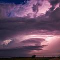 Wicked Good Nebraska Supercell by NebraskaSC