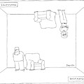 Roommates by Jack Ziegler