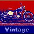 Vintage by Gabi Siebenhuehner