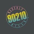 90210 - Color Blend Logo by Brand A
