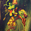 911 Fruit by Jacqueline DelBrocco