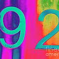 92 by Amber Nissen