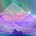 939 - Magic Mood  Mountain World by Irmgard Schoendorf Welch