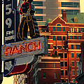 95.9 The Ranch  by Jeanne May
