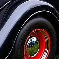 30's Classic Ford Pickup by Dean Ferreira