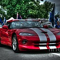 96 Viper by Tommy Anderson