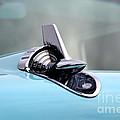 57 Chevy Detail by Dean Ferreira