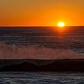 A Amazeing Sun Set by Brian Williamson