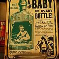 A Baby In Every Bottle by Jeff Swan