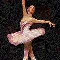 A Ballerina Is Made Of  by Catherine Lott