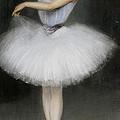 A Ballerina by Pierre Carrier-Belleuse