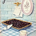 A Blueberry Tart by Hilary Knight