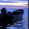 A Boat In The Morning by Antti Muranen