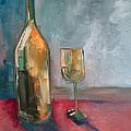 A Bottle Of White... by Sean Parnell