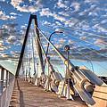 A Bridge To Heaven by Walt  Baker