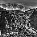 A Canyon Storm by Phyllis Denton