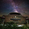 A Car's Dream... by Aaron J Groen