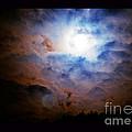 A Celestial Harmonic by Susanne Still