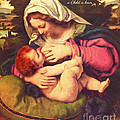 A Child Is Born by Lianne Schneider