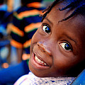 A Child's Smile Is One Of Life's Greatest Blessings by Steven Baier