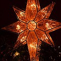 A Christmas Star by Maria Urso