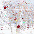 A Christmas Tree by Sue Rosen
