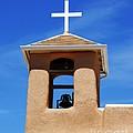 A Church Bell In The Sky 2 by Mel Steinhauer