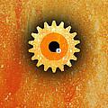 A Clockwork Orange by Filippo B