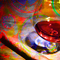 A Cognac Night 20130815 by Wingsdomain Art and Photography