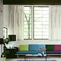 A Colourful Living Room by Wiliam Grigsby