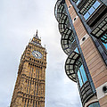 A Corner In London by Tim Stanley