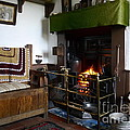 A Cosy Corner 2 by John Chatterley