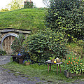 A Cosy Hobbit Home In The Shire by Venetia Featherstone-Witty