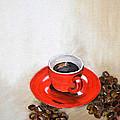 A Cup Of Coffee by Rafath Khan