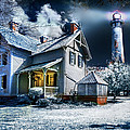 A Currituck Christmas by Mary Almond