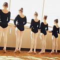 A Dance Class by Don Hammond