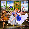 A Dance For All Seasons by Reggie Duffie