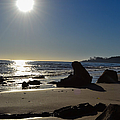 A Day At The Beach by Charlene Gauld
