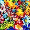 A Day In Spring by Joe Misrasi