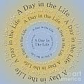 A Day In The Life 3 by Andee Design