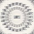 A Dizzying Amount Of Money by Renee Trenholm